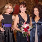 Damenband Like a Lady mit Anna Mairia Kaufmann